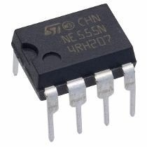 INTEGRADO NE555 = LM555 CA555 KIA555 TA555