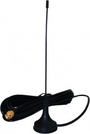 ANTENA PARA TV DIGITAL DVD MULTIMIDIA E OUTROS