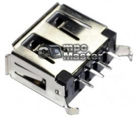 CONECTOR USB PIONEER 10mm 2 GARRAS