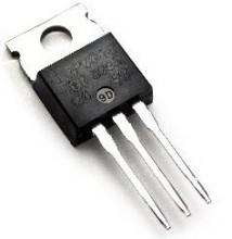 IRF8010 ORIGINAL  / MOSFET, N, 100V, TO-262