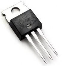 IRF8010 ORIGINAL  / MOSFET, N, 100V, TO-262