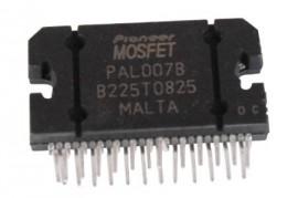 PAL007 MOSFET = PAL005  PAL008 PAL011A ORIGINAL PIONEER