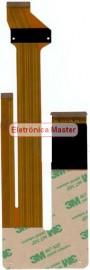 FLAT ORIGINAL DVD PIONEER AVH-P5000 5050 5080 5150 5180 E + CNQ1956