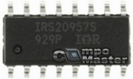 IRS20957 SMD INTEGRADO