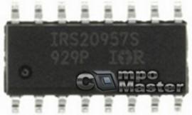 IRS20957 SMD INTEGRADO