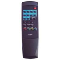 CONTROLE REMOTO BROKSONIC CTVG4545L/CT8RCF11