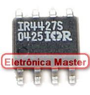 IR4427 SMD MODULO DE POTENCIA BANDA TARAMPS STETSOM = MC 33152