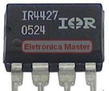 IR4427 DIP MODULO DE POTENCIA  BANDA TARAMPS STETSOM = MC 33152