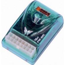 Modulo de vidro PW42L para 2 portas ou 4 portas Soft