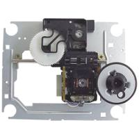 UNIDADE OPTICA SFP101N 16VIAS C/ MEC.