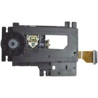 UNIDADE OPTICA VAN1201/1202/CDM12 C/ MEC.