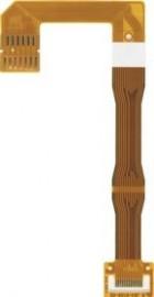 Flat cable kenwood curvo longo