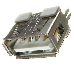 CONECTOR USB 10mm LENOXX ADAPTAVEL EM PIONEER