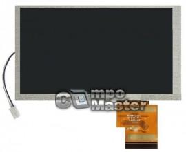 TELA LCD 6,2 POLEGADAS MULTIMIDIA AIKON M1 CASCA WINCA E OUTRAS
