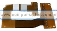FLAT PIONEER DEH-P9400MP / DEH-P9300 16VIAS (CNP6124)