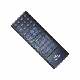 CONTROLE REMOTO DVD RETRATIL H-BUSTER 9510 9540 9560