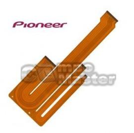FLAT DVD PIONEER AVH-X7500 7550 7580 ORIGINAL