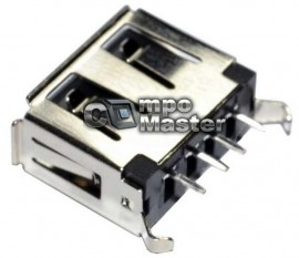 CONECTOR USB CED PHILIPS 10mm 2 GARRAS