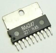 BA6247 MODELO PENTE