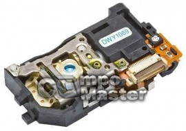 UNIDADE OPTICA (PICKUP) P/ CDJ PIONEER 100 100S DWY1069